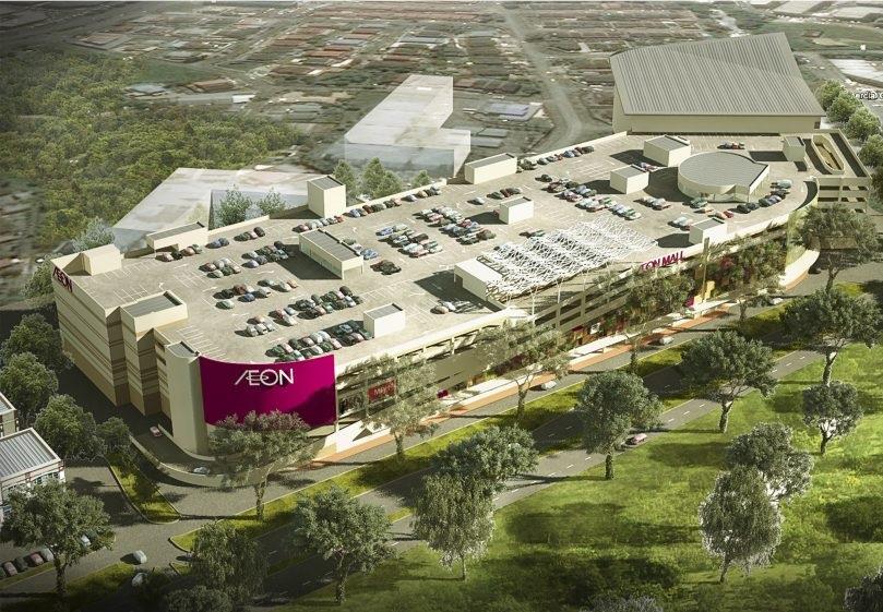 AEON Shopping Mall